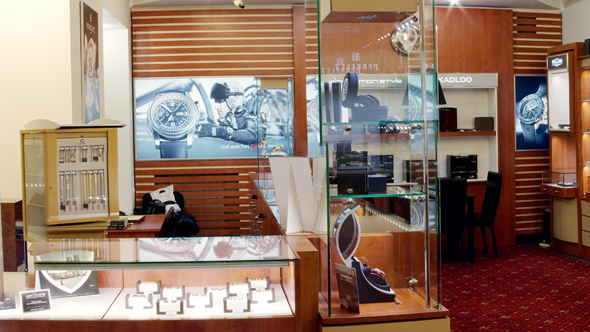 More pictures of boutique Shatel